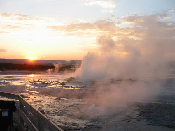 A picture named geyser sunset.jpg
