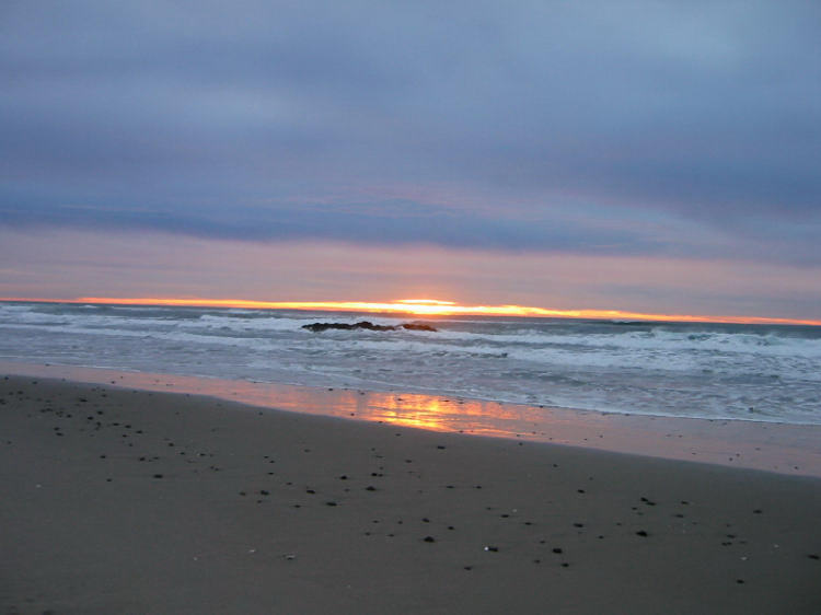 A picture named OregonCoastSunset.jpg