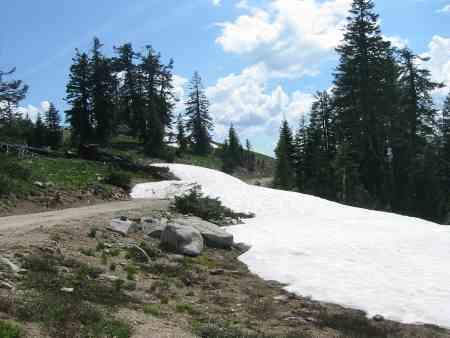 A picture named SnowboundMtAshland.jpg