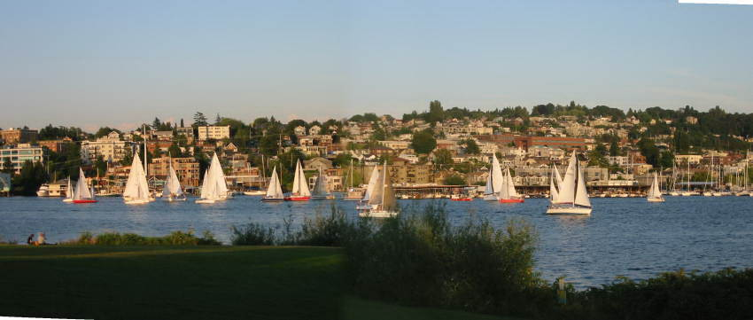 A picture named Lake Union Regatta.jpg