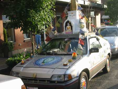 A picture named BuddaCar1.jpg