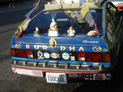 A picture named buddaCar2.jpg