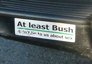 A picture named BushSticker.jpg