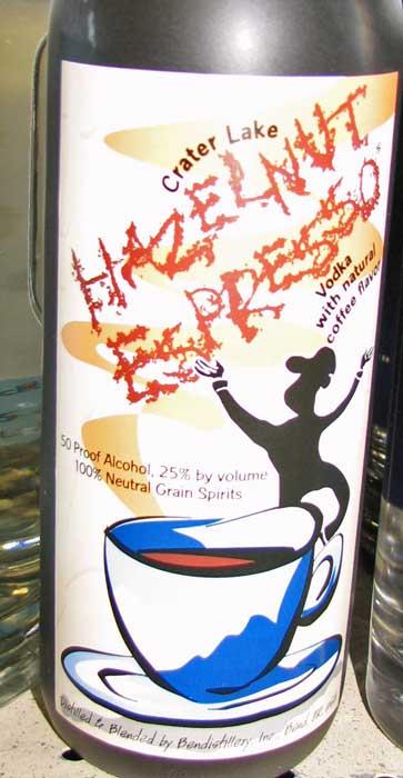 Perils Of Caffeine In The Evening 187 Ashland 2008